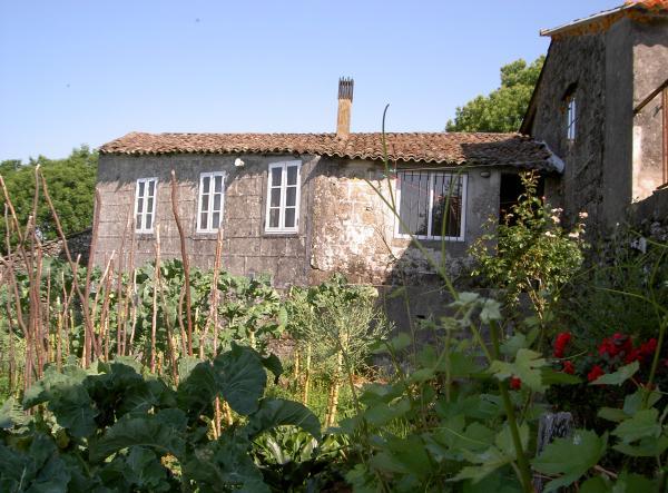 Rehabilitaciones - Casa tipica gallega ...
