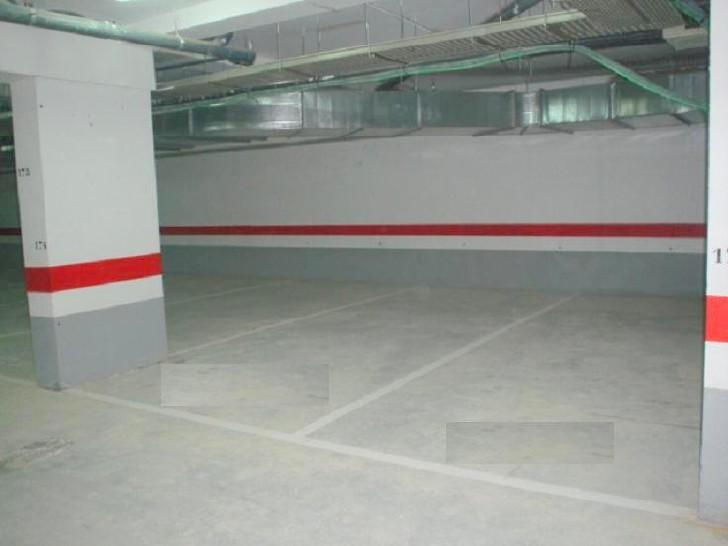 Plaza de garaje en vilagarc a de arousa comprar plaza de garaje inmogesti n promociones - Comprar plaza de garaje ...